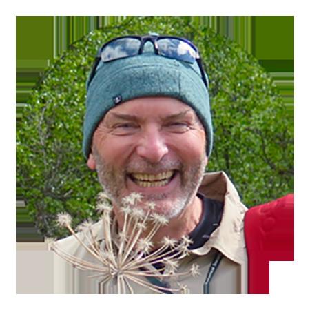Mark A. Schlessman, Vassar College, Professor of Biology